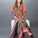Dawood Gold Classic Lawn 2013 for Women 014