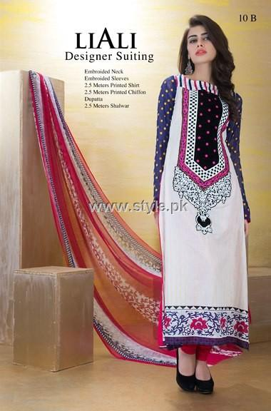 Dawood Lawn 2013 Designer Embroidered Collection 001 pakistani dresses