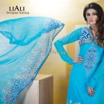 Dawood Lawn 2013 Designer Embroidered Collection 008