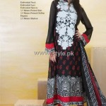 Dawood Lawn 2013 Designer Embroidered Collection 009