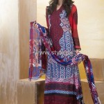 Dawood Lawn 2013 Designer Embroidered Collection 015 150x150 pakistani dresses