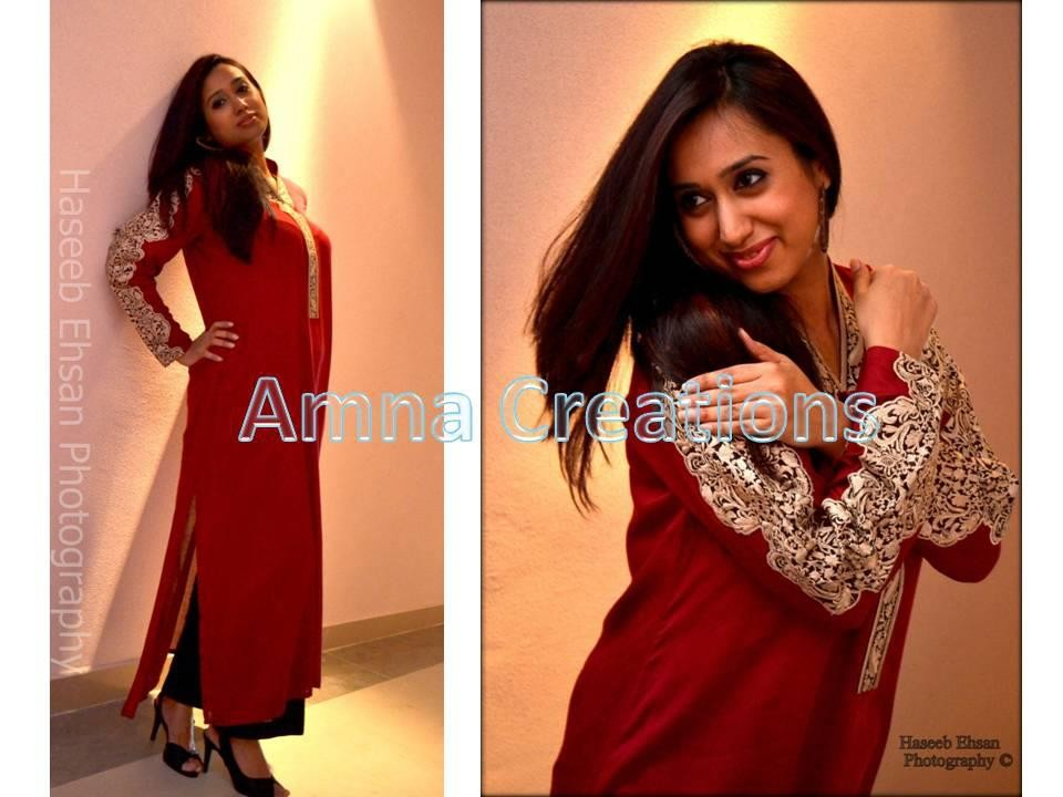 Desi Tunics - Eastern Wear with the Western Touch