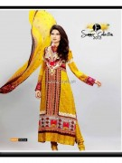 Eiza Lawn 2013 by UA Textile for Women