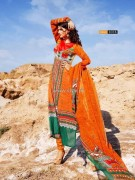Eiza Lawn 2013 by UA Textile for Women 004