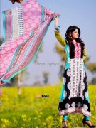 Eiza Lawn 2013 by UA Textile for Women 005