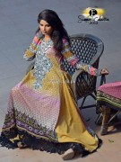 Eiza Lawn 2013 by UA Textile for Women 007