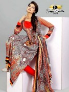 Eiza Lawn 2013 by UA Textile for Women 015