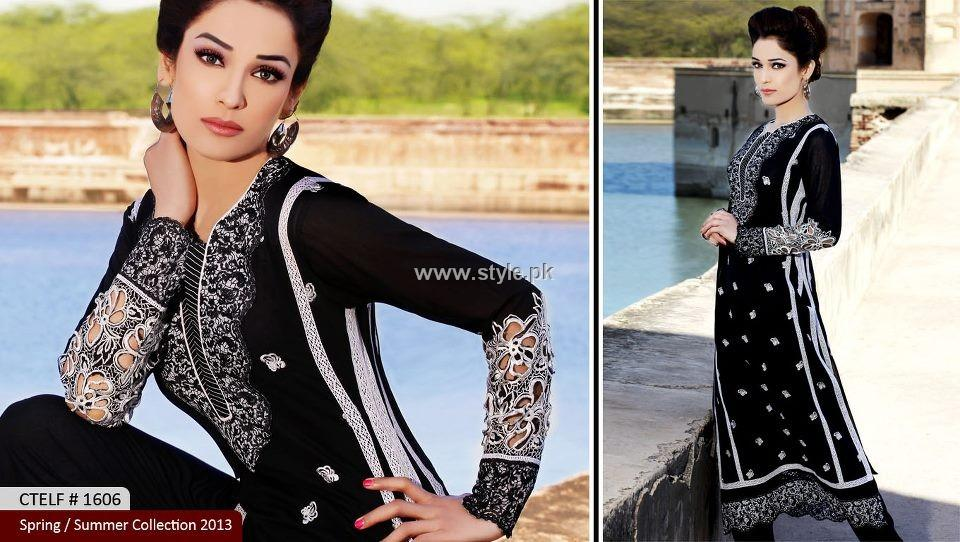 Elegance Summer Collection 2013 for Women