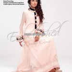Embellished by Sadaf Amir Spring Collection 2013 For Girls