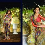 Fahad Hussayn Formal Wear Collection 2013 For Women 002