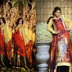 Fahad Hussayn Formal Wear Collection 2013 For Women 007