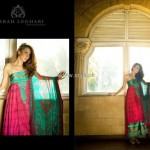 Farah Leghari Signature Lawn 2013 for Women 002