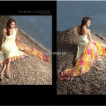 Farah Leghari Signature Lawn 2013 for Women 003