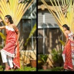 Farah Leghari Signature Lawn 2013 for Women 006