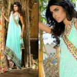 Farah Leghari Signature Lawn 2013 for Women 007