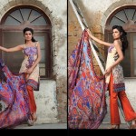 Farah Leghari Signature Lawn 2013 for Women 008