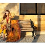 Farah Leghari Signature Lawn 2013 for Women 009