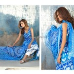 Farah Leghari Signature Lawn 2013 for Women 010