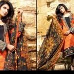 Farah Leghari Signature Lawn 2013 for Women 011