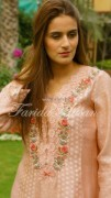 Farida Hasan Spring Collection 2013 for Women 002