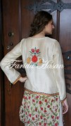 Farida Hasan Spring Collection 2013 for Women 006