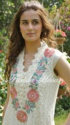 Farida Hasan Spring Collection 2013 for Women 009