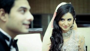 Fatima Effendi Family, Wedding Pics and Profile
