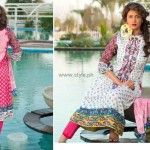 Five Star Lawn Collection 2013 for Women 002