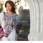 Five Star Lawn Collection 2013 for Women 003