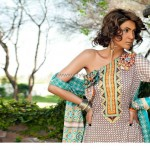 Five Star Lawn Collection 2013 for Women 009