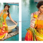 Five Star Lawn Collection 2013 for Women 011