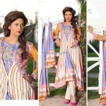Five Star Lawn Collection 2013 for Women 012