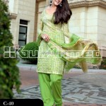 Gul Ahmed Lawn 2013 Collection for Women 004