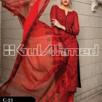 Gul Ahmed Lawn 2013 Collection for Women 005 150x150 pakistani dresses fashion brands