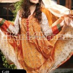 Gul Ahmed Lawn 2013 Collection for Women 013