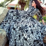 Gul Ahmed Single Lawn 2013 for Women 005