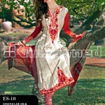 Gul Ahmed Summer 2013 Embroidered Fabrics 012