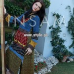 Insam Party Wear Collection For Women 2013 002