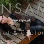 Insam Spring Collection 2013 For Girls 007