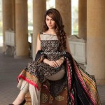 Ittehad Textiles Spring Summer Collection 2013 for Women 002 150x150 fashion brands