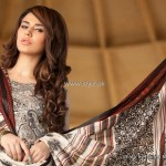 Ittehad Textiles Spring Summer Collection 2013 for Women 007