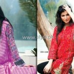 Ittehad Textiles Spring Summer Collection 2013 for Women 009