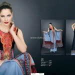 Ittehad Textiles Spring Summer Collection 2013 for Women 011