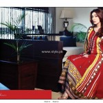 Ittehad Textiles Spring Summer Collection 2013 for Women 013