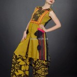 Ittehad Textiles Spring Summer Collection 2013 for Women 014