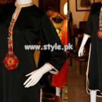 Jannat Nazir Party Wear Collection 2013 For Summer 001