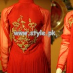 Jannat Nazir Party Wear Collection 2013 For Summer 003