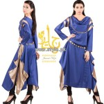 Jannat Nazir Party Wear Collection For Summer 2013 002