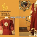 Jannat Nazir Summer Collection 2013 For Girls 007