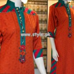 Jannat Nazir Summer Collection For Women 2013 005